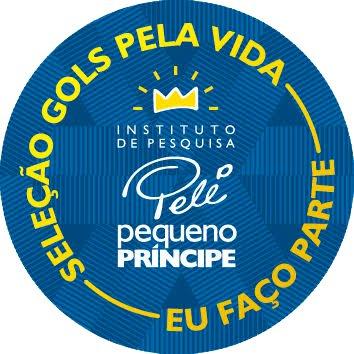 Institulo de Pesquisa Pelé - Pequeno Príncipe