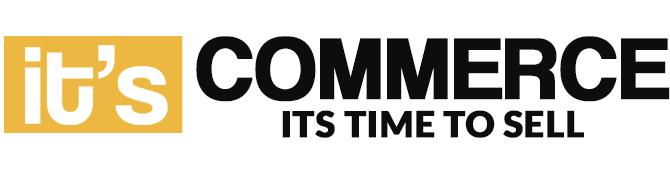 Logo Commerce Time Shell