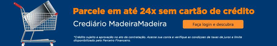 Crediário MadeiraMadeira