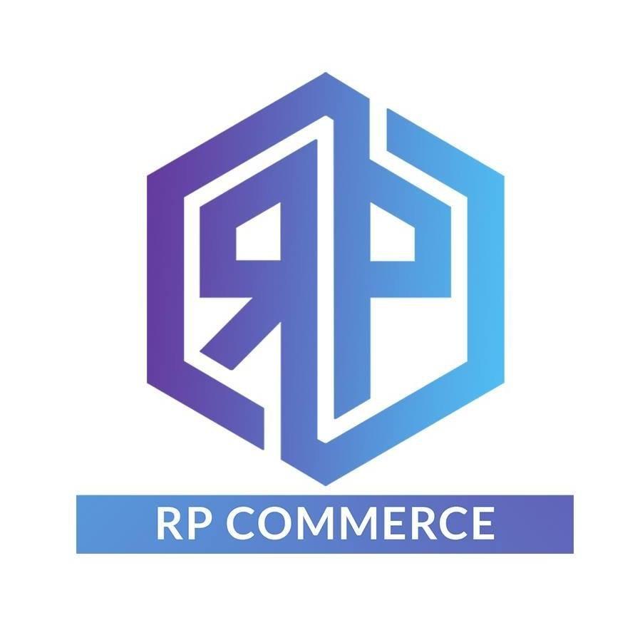 Logo RP Commerce