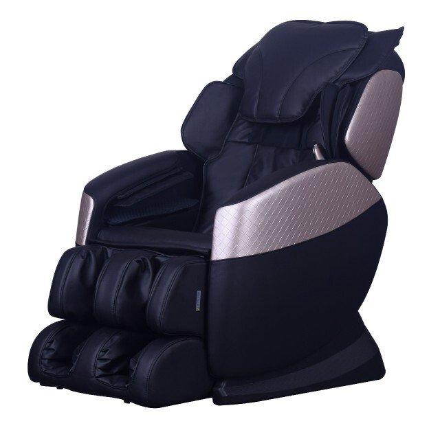 Poltrona Design Shiatsu Relaxmedic.Poltrona Massageadora Shiatsu Dream
