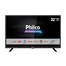 Imagem de Smart TV LED HD 32