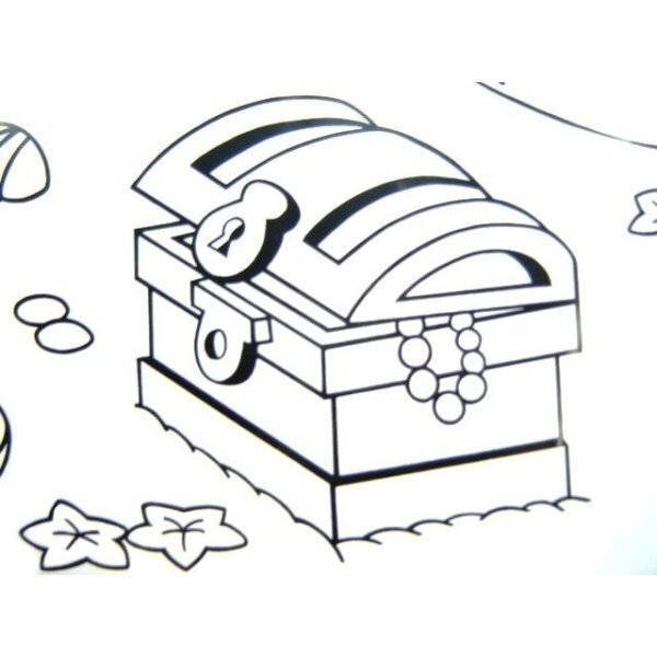 Tapete P Colorir Fundo Do Mar Kits For Kids Madeiramadeira