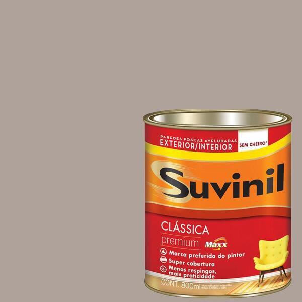 Tinta Latex Fosca Suvinil Creme De Avela 900ml Madeiramadeira