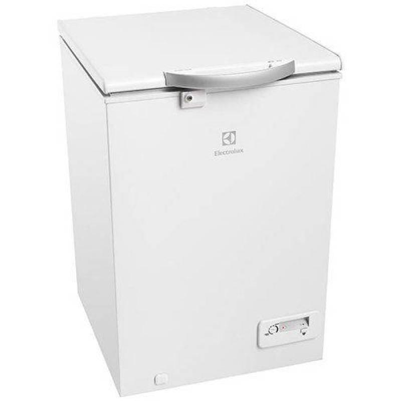 Menor preço em Freezer Horizontal Electrolux H162 149 L Branco